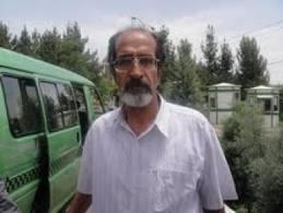Siamak Mehr