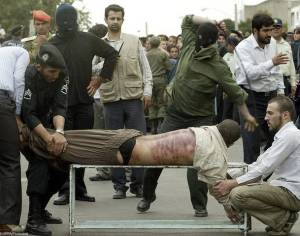 Iran-punishment-islamic